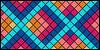 Normal pattern #71796 variation #131880