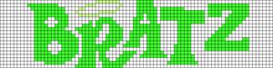 Alpha pattern #39497 variation #131929