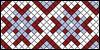 Normal pattern #37075 variation #131930