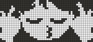 Alpha pattern #71895 variation #131932
