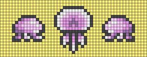 Alpha pattern #69270 variation #131935