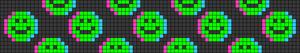 Alpha pattern #71856 variation #131937