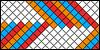 Normal pattern #2285 variation #131944
