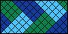 Normal pattern #117 variation #131947