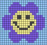 Alpha pattern #71714 variation #131956