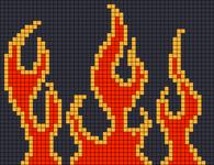 Alpha pattern #71898 variation #131972
