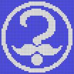 Alpha pattern #71743 variation #131975
