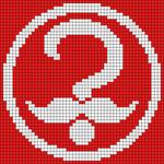 Alpha pattern #71743 variation #131976