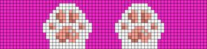 Alpha pattern #47135 variation #131977