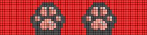 Alpha pattern #47135 variation #131979