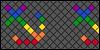 Normal pattern #10190 variation #131990