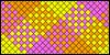 Normal pattern #42476 variation #131991