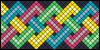 Normal pattern #16667 variation #131998