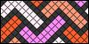 Normal pattern #70708 variation #132002