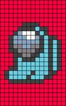 Alpha pattern #64794 variation #132006