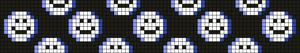 Alpha pattern #71856 variation #132008