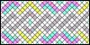 Normal pattern #25692 variation #132014