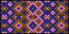 Normal pattern #71919 variation #132015