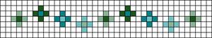 Alpha pattern #68475 variation #132034