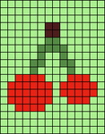 Alpha pattern #71040 variation #132039