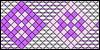 Normal pattern #23580 variation #132045