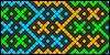 Normal pattern #67858 variation #132058