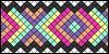 Normal pattern #42571 variation #132071
