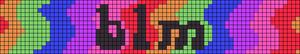 Alpha pattern #69148 variation #132077