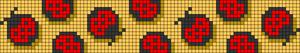 Alpha pattern #33686 variation #132090