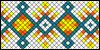 Normal pattern #43715 variation #132119