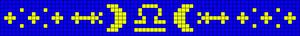 Alpha pattern #71505 variation #132127