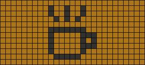 Alpha pattern #48081 variation #132135