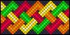 Normal pattern #16667 variation #132138