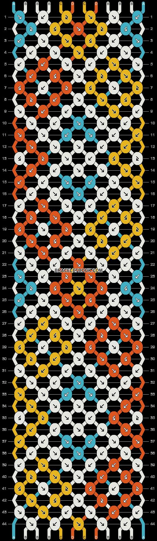 Normal pattern #71876 variation #132176 pattern
