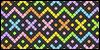Normal pattern #71397 variation #132204