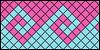 Normal pattern #5608 variation #132224