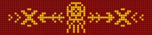 Alpha pattern #57314 variation #132233