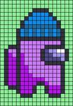 Alpha pattern #68356 variation #132291