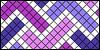 Normal pattern #70708 variation #132294