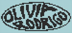 Alpha pattern #72094 variation #132298