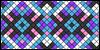 Normal pattern #26109 variation #132338