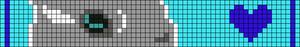 Alpha pattern #64880 variation #132340