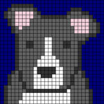 Alpha pattern #61895 variation #132343