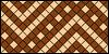 Normal pattern #18030 variation #132345