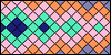 Normal pattern #16135 variation #132365