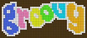 Alpha pattern #59558 variation #132383