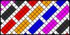 Normal pattern #23007 variation #132398