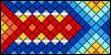 Normal pattern #29554 variation #132421