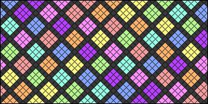 Normal pattern #46405 variation #132422