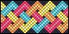 Normal pattern #16667 variation #132427